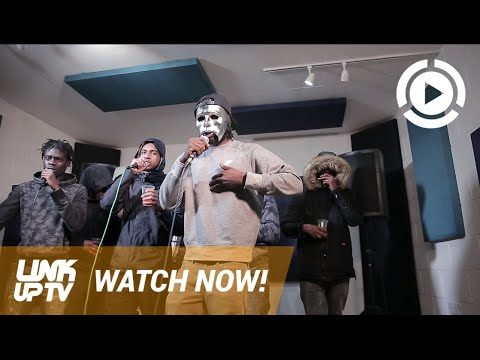 Reeks MB – No Face (ft. LD 67) [Music Video]