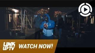 HR – Drillas [Music Video] @HoodrichHR @gmash_23