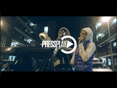 #KINGSMEAD Z9 X L3B X T9 – Verbal  [Music Video] @Kmnavyseals9