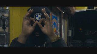 S.dot – Quiet Storm (Music Video) @Dotarachi