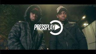 Poundz X Tee Da Supreme – Hustler By Nature [Music Video] @Poundz100 @Teedasupreme