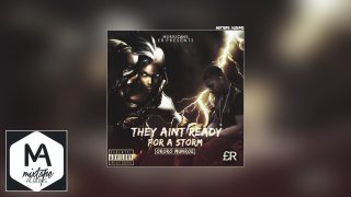 (£R) Hurricane – Ain't Ready For A Storm #Exclusive #Audio