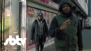 Skeamer X Skore Beezy – Better Place [Music Video] @SKEAMEROJB @SkoreBeezy