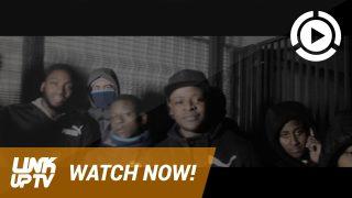 AP X DNZ X ELZ – Tv Screens [Music Video] @DnnzSF @Aproblemm @Stowboyelz