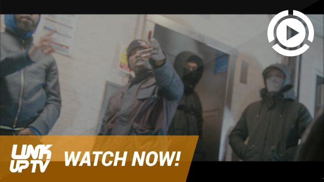 Vic Santoro X M DrillaAR – Dem Man [Music Video] @ViczOfficial
