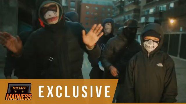 SilwoodNation – T1 X Lil Menace – Messi Or Beckham [Music Video] @TriggaT1Up @SilwoodNation