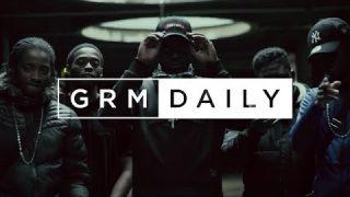 Blacks X Koomz X Fufu X Abz – 419 [Music Video] @FuFuComedy @BlacksComedy @Amar_Koomz @Baller_ABZ