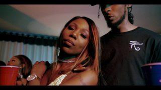 Jaystar Ft Sho Shallow – Gyal Gimme That [Music Video] @Jaystarmusician @ShoShallow