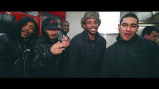 Fend X K Simmz – Ain't with em [Music Video] @RealFend @SimmzOTB
