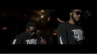 AP X Dnz – Get Juggin [Music Video] @aproblemm @Dnnzsfa