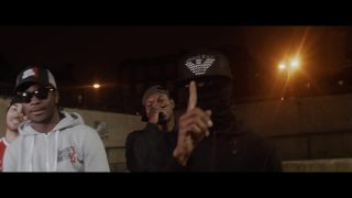 #HarlemSpartans – Bis X Zico – Money & Violence [Music Video] @bisharlem @zicoboogie