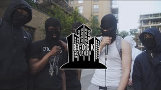 Block Cypher (#BSIDE) 30 x Django x Munch x Rsz [Music Video] @_thereal30 @SwearThasDjango