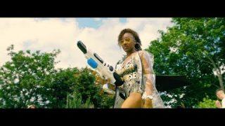 Chysianna – Back It Up [Music Video] @Chysianna