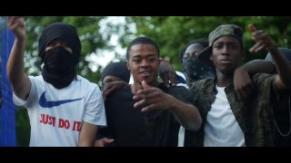 (#Zone2) Trizzac X PS X Narsty X Skully – Kreep and Kweng [Music Video] @zone2official @Marksman_T @PSavage365 @NarstyZone2 @SkullyZone2_