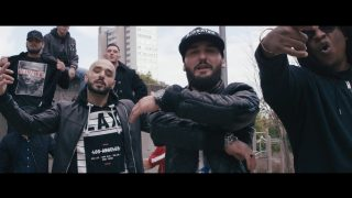 Albanian Outlawz Ft The Outlawz [Music Video] @AlbanianOutlawz