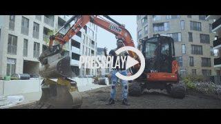 (£R) Hurricane – Kilburn [Music Video] @Hurricane_MMFER