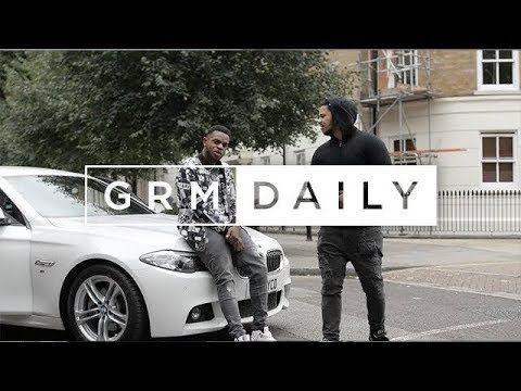 Li Limps – Regular Ft. D'Carlo [Music Video] @GRMDaily @LimpstaM @Carlos_Dunlap