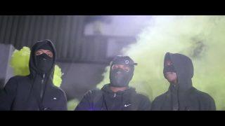 Kage Ft (LG x Janco) – Militant Step [Music Video]