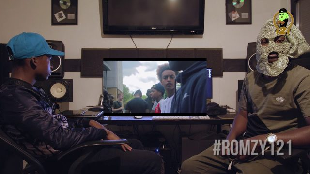 Uncle Rafool's 121 – Romzy (@UncleRafool @official_Romzy)