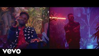Yungen Ft. Mr Eazi – All Night (Official Video) @YungenPlayDirtyMusic @MrEazi