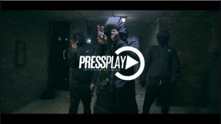 (#Zone2) P.S X Trizzac X Kwengface – Look Man  [Music Video] @Marksman_t @Psavage365