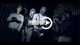 Jada  – #AddingtonFlex (Music Video) @Jadartr