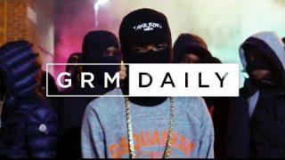 (Ice City Boyz) Q2T – Trust No One [Music Video] @GRMDAILY @iceCityBoyznw @q2trappy