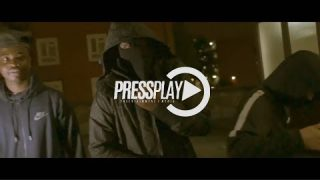 #TeamRaw S1 – Drill It (Music Video) @Itspressplayuk