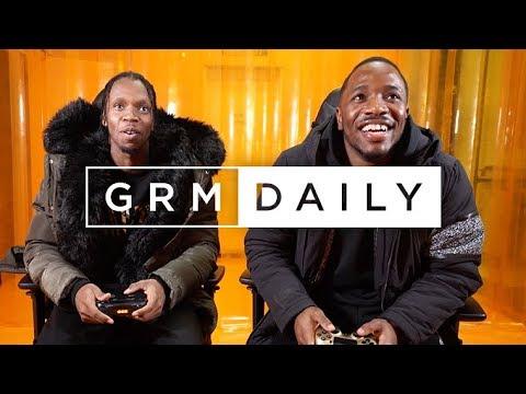 GGR S3: Krept v Konan – Episode 06 GRM Daily @grmdaily @KreptPlayDirty @KreptandKonan @KonanPlayDirty