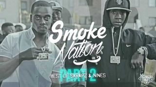 Best Of Nines & Skrapz : PART 2 (Music Video) @nines1ace @Skrapzisback @IceCitynw