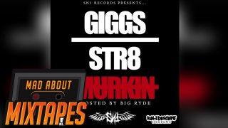 Giggs ft. Tricky & Dubz – 3 Flowz [STR8 MURKIN]