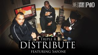 Triple R Ft Safone – Distribute [Music Video]
