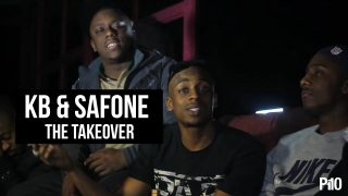 Safone Ft KB (#3rd Side) – The Takeover [Music Video] @SafoneMadone @SNYProducer