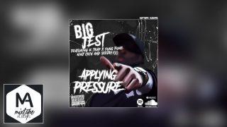 Big Jest x K-Trap – Fireworks (Music Video) #Exclusive @BigJest @ktrap19