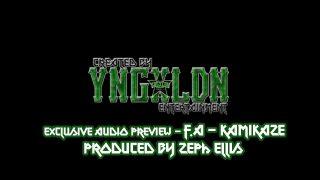(#4.1.0) F.A x Zeph ellis – Kamikaze [Official Music Video) @Villen_stackz @41_Circle