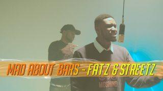 #318 Fatz & Streets (Ice City Boyz) – Mad About Bars w/ Kenny Allstar [S3.E4] @djkennyallstar @MixtapeMadness @IceCityBoyzNw @IceCitystreets