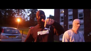 V.I X Hmoney – Brick of the nose [Official Video] @Hmoney_uk @The_only_vi @MixtapeMadness