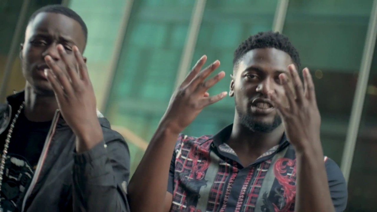 Blacko Ft. £A x AB – Sauce [Official Music Video]   GRM Daily @grmdaily @Ea_hustle
