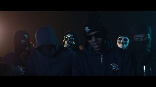 Afro B Ft AM & Skengdo – Pull Up Remix [Music Video] @SkengDoxam @AfroB @AM2Bunny @linkuptv
