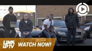 T-Kid – R£Up Freestyle [Music Video] @TKidOfficial