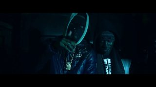 (#40ATTACK) Renzo x SB x AT – More Money (Music Video)