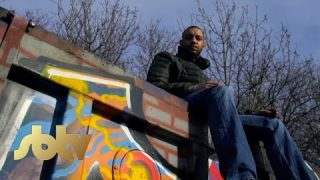 Dizmack Ft. George Foster – Train Of Thought [Official Video]: SBTV @SBTVonline @dizmack @georgefosteruk