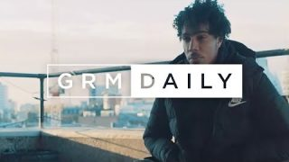 AJ Tracey – Care Or Air? GRM Daily @AjTracey @grmdaily