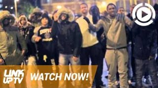 Grizzy, M -Dargg, S Wavey & J Boy – Salute [Music Video] | Link Up TV @GrizzyUpTop @S_wavey1 @linkuptv @JBoyMG1 @linkuptvtrax