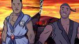 Fatz x Streetz (Ice City Boyz) – Lowe Me [Official music video] @IceCityBoyzStreetz @AudioSaviour @IceCityBoyzFatz @IceCityboyzNw