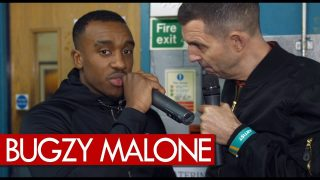 Bugzy Malone on smashin down big stages, doing a Crib Session @TheRealBugzyMalone @TimwestwoodTV