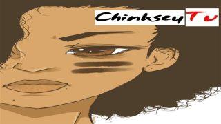 Chinskey – Ebony (Pound cake rmx) [Music Video] @chinksey @chinkseyTv @Twitter