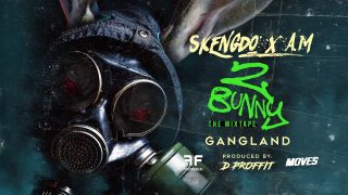 Skengdo – Gangland (Music Video) @41_circle @Skengdoxam