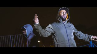Foot(s)ie X Brakeman – Dem Man There [Music video] | Link Up TV @linkuptv @linkuptvtrax @Footsie @Brakemanjuskno
