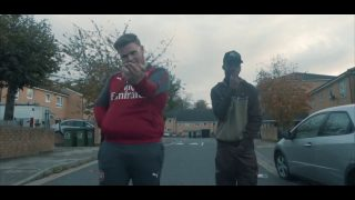 BA Ft. Roomzy  – Whip That (Official Music Video) @MixtapeMadness @Official_Romzy